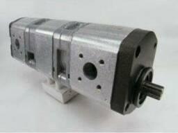 Насос гідравлічний Bosch (Бош) / Rexroth (Рексрот) 051056543