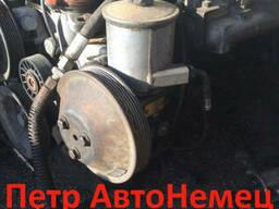 Насос гидроусилителя 1244602380 95bar Sprinter OM601