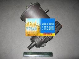 Насос ГУР ЗИЛ 130 с бачком без шкива 130-3407200 Б/Ш