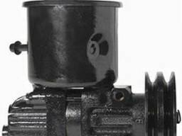 Насос ГУР ГАЗ 66 (с бачком)(со шкивом) (пр-во Автогидроусилитель)