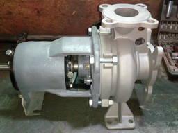 Насос Х 80-65-160Т-55