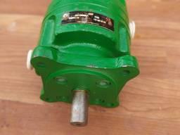 Насос импульсный гидропередачи УГП 230