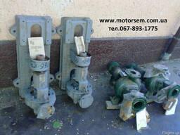 К 100/50; Насос АК-65-200 Пожарный АК 100-65-200 (100 куб/час Напор 50 м. 30квт