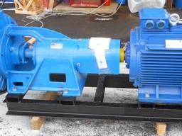 Насос КФС 800-32 без электродвигателя КФС 800-32 с гарантией