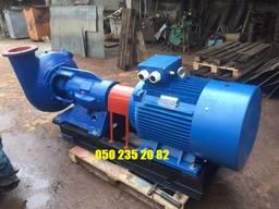 Насос КФС 250-63 для сточных вод купить КФС 250-63 цена КФС