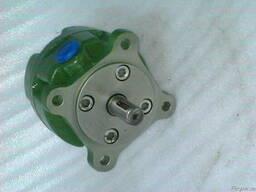 Насос лопастной Г 12-32 АМ (12 л/мин)