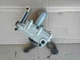 Насос масляный 21310-2G011 на Hyundai IX 35 10- (Хюндай Ай и
