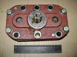 Насос масляный шестерёнчатый НМШ-50 коробки Т-150