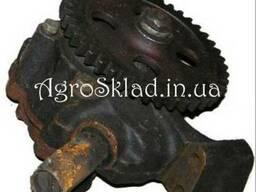 Насос масляный двигателя СМД-18, 21-09с2
