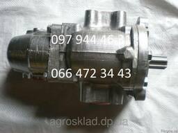 Насос НШ-32-10 (Круглый)