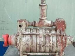 Насос НСВГ . Насос самовсасывающий вихревой газовый