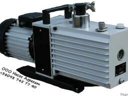 Насос НВР-1,25Д роторный вакуумный насос завод Вакууммаш нвр