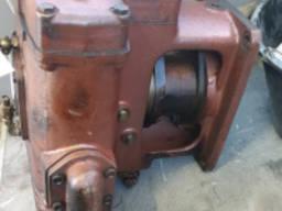 Насос охлаждающей воды в сборе 37901 тип двигателя НВД48АУ