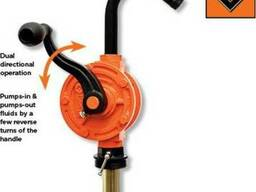 Насос пластинчато-роторный GNB-25/3R/SPL (GR 44052) /масла,