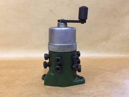 Насос плунжерный - лубрикатор 212 (С17-12М), 106П (С18-11М) - фото 1
