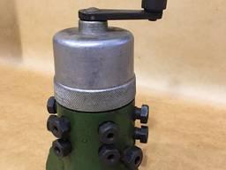 Насос плунжерный - лубрикатор 212 (С17-12М), 106П (С18-11М) - фото 3
