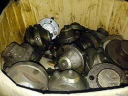 Насос плунжерный в фартук к станку 16К20 (16Б20П 061-1)