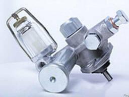 Насос подкачки топлива на двигатель SW-680.