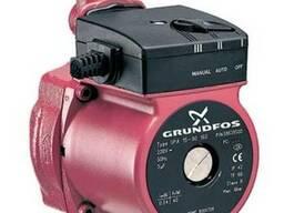 Насос для повышения давления Grundfos UPA 15-90