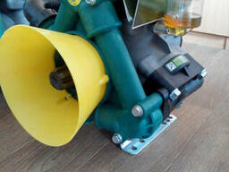 Насос Р-145 фирмы Agroplast - фото 1
