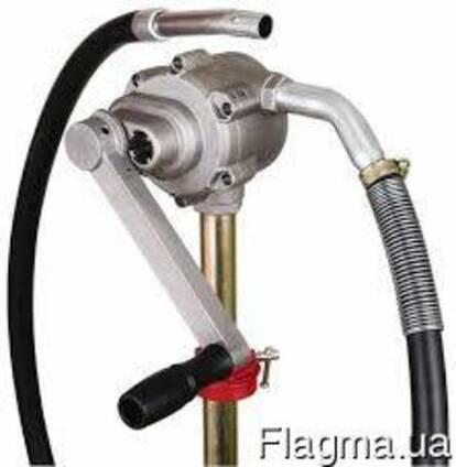 Насос роторный с мультипликатором RB/3H (GR 44198) /бензин,