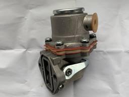 Насос ручної підкачки палива до Lombardini 9 LD, LDW 1404, LDW 1603, LDW 2204