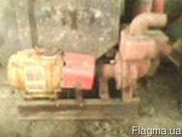 Насос С-245 Андижанец , для перекачивания загрязненной воды
