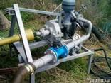 Насос центробежный для полива от ВОМ трактора Svahen до 60 м - фото 2