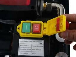 Мини АЗС на 12В, 24В и 220В / дизельное топливо, керосин, не