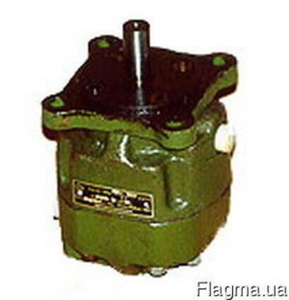 Насос сдвоенный 6БГ12-41