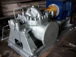Насос СЭ 5000-160-8 для горячей воды насос СЭ 5000-160-8
