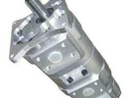 Насос шестереннный НШ 32-16-16Д-3