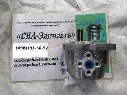 Насос шестеренный МТЗ ЮМЗ-6 Т-25 Т-16 Нива Т-150 НШ-10У-3 пл