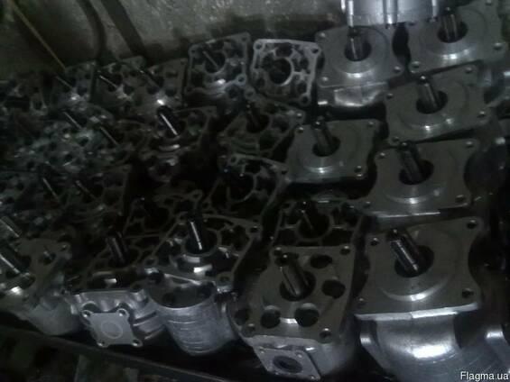 Насос шестеренный НШ-50У3, НШ-50А3, НШ-50У3Л, НШ-50А3Л