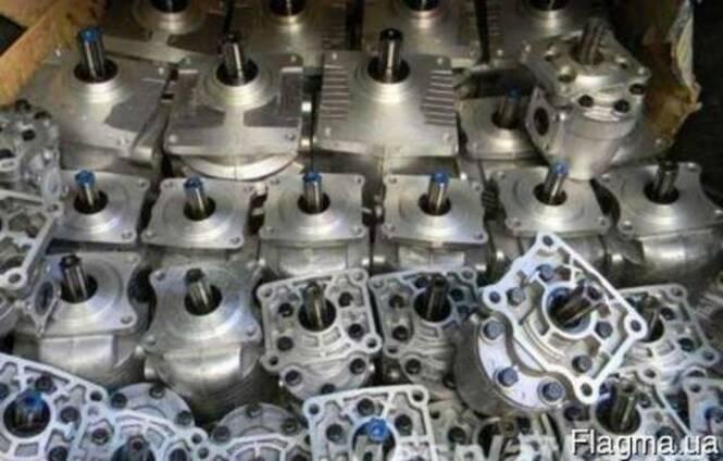 Насос шестеренный (нш) НШ -10 НШ-32А, НШ-50А, НШ-10,НШ-100