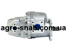 Насос шестеренный НШ32А-10-3Л
