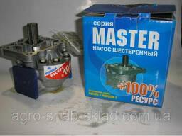 """Насос шестеренный НШ32М-3 """"Гидросила"""""""