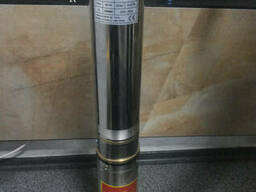 Насос скважинный с повышенной Optima 4SDm3/10 0. 75 кВт 70м