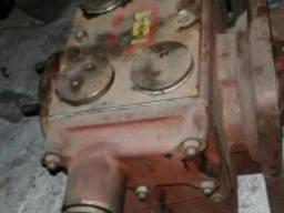 Насос смазочного масла 832-36917 тип двигателя НВД48