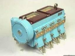 Насос смазочный многоотводный тип НП-500