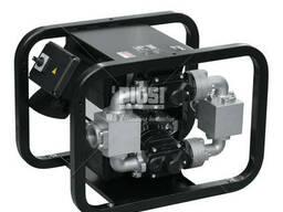 Насос ST200 для дизельного топлива самовсасывающий 200л/мин