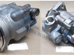 Насос топлива и гидроусилителя daf 106xf , Е6, euro 6, 1863427