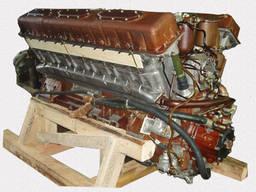 Капитальный ремонт двигателей Д12 и его модификаций