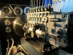Топливный насос ЯМЗ-236, ЯМЗ-238 (ТНВД)