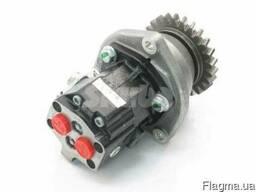 Насос топливный низкого давления Iveco Cursor 504066263