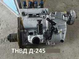 Насос топливный ТНВД Д-245,240 МТЗ ЮМЗ Т-40-16-25 ЗИЛ