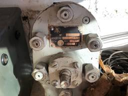 Насос топливный ТЗН-1,5