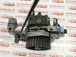 Насос топливный высокого давления (ТНВД) 1. 6 hdi Mazda 3. ..