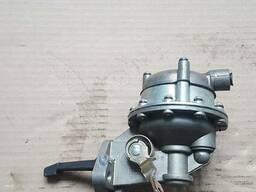 Насос топливный ЗИЛ 131 130 Б-10 Бензонасос