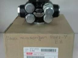 Насос топливоподкачивающий на двигатель ISUZU 4HG1-T